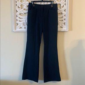 Ivanka Trump Black Trousers